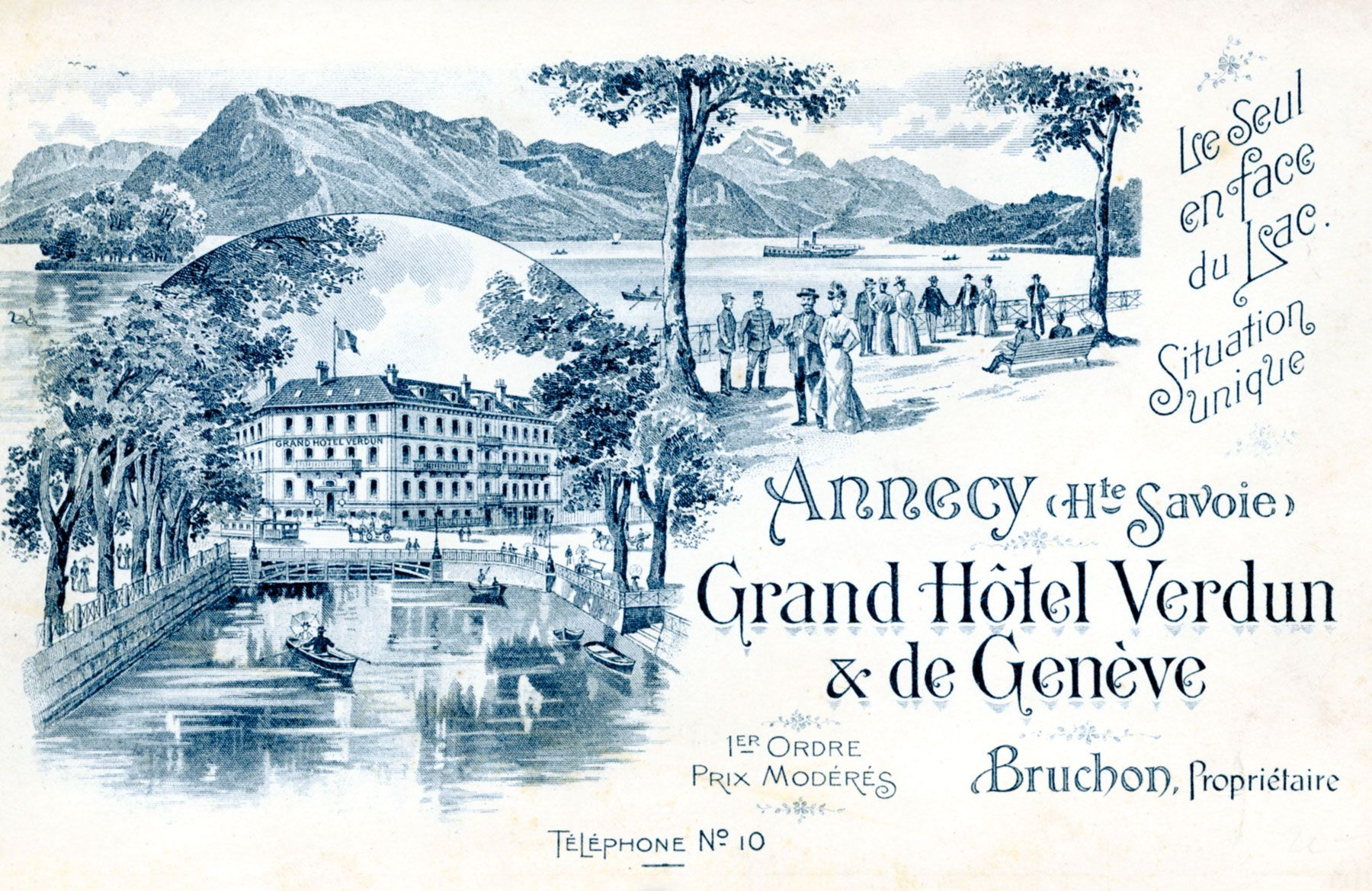 csc annecy A long story